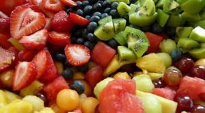 Сколько можно есть фруктов?