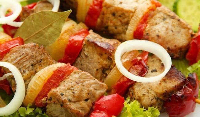 блюда для похудения рецепты в мультиварке