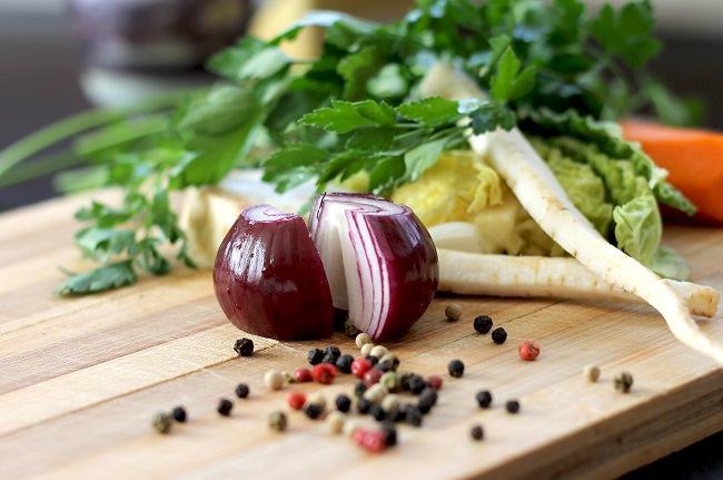 питание при высоком холестерине