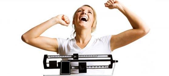 Тест онлайн: смогу ли я когда-нибудь похудеть