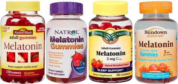 Мелатонин: что это такое, в каких продуктах содержится, как принимать добавки
