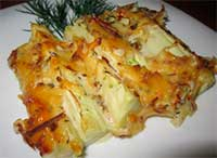 циккини с сыром