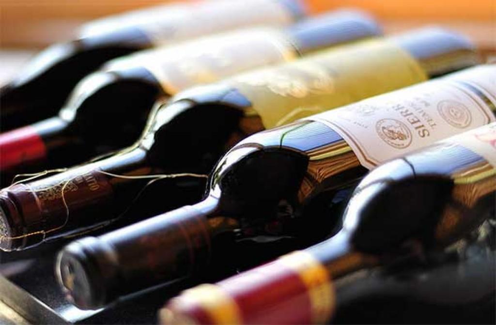 Какое вино употреблять при слабых сосудах