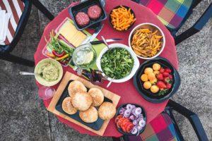 продукты питания, разрешенные при БУЧ диете