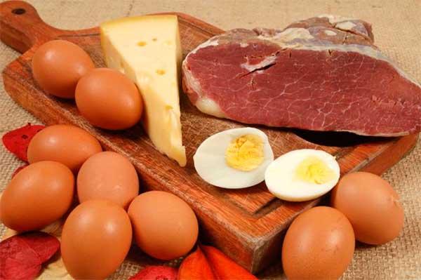 от чего повышается уровень холестерина в крови