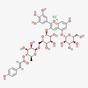 формула антиоксиданта назунина
