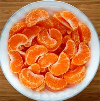 Польза мандарин для здоровья и их возможный вред: детальное описание плода