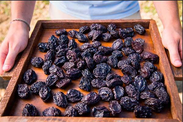 Чернослив сколько съесть что бы похудеть