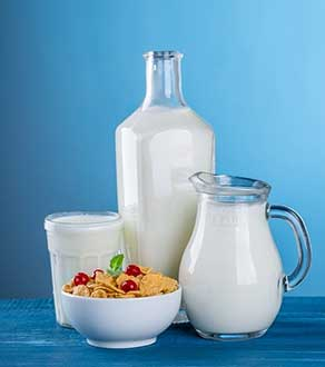 молочка