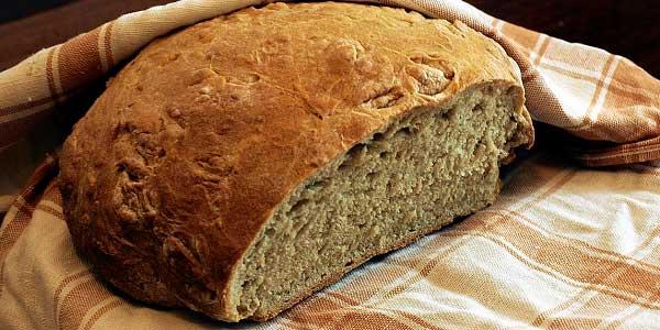 крайюха ржаного хлеба