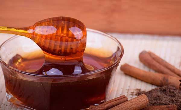 крынка с медом