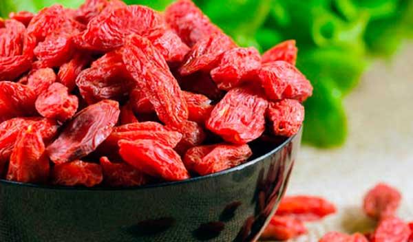 Польза и вред ягоды Годжи, как правильно принимать?