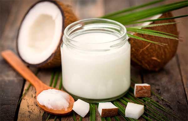 45 простых и полезных способов применения кокосового масла