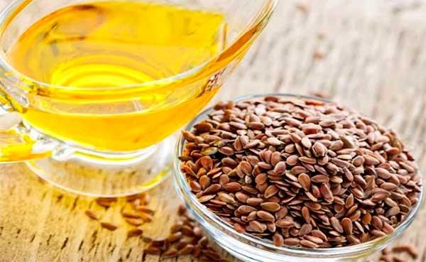 Польза льняного масла для похудения и организма в целом, если у него вред, как принимать
