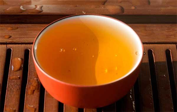 Полезные и вредные свойства чая улун, как его правильно заваривать?