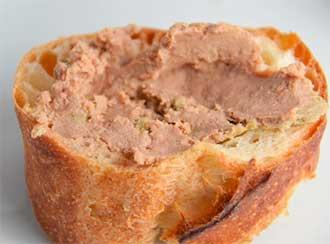 Топ-7 самых удачных рецептов паштета из куриной печени для приготовления в домашних условиях