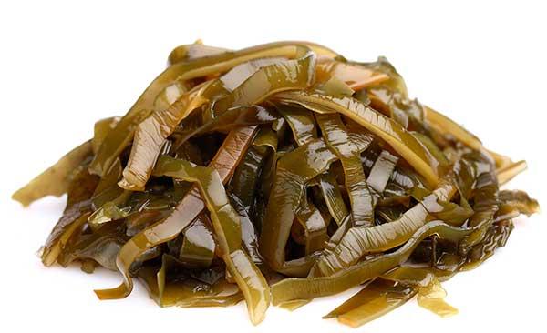 Чем полезная морская капуста, как правильно готовить и употреблять
