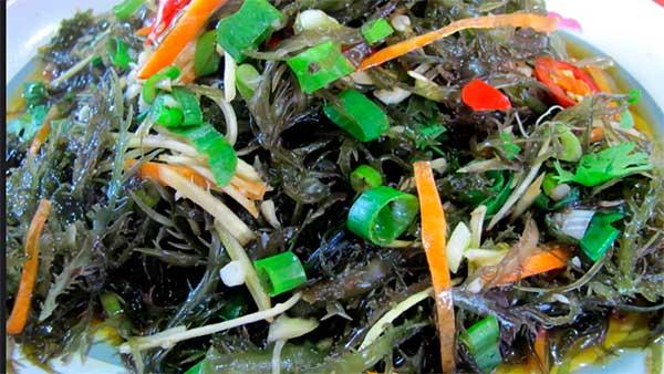 Полезные свойства ламинарии (морской капусты) и противопоказания для частого употребления
