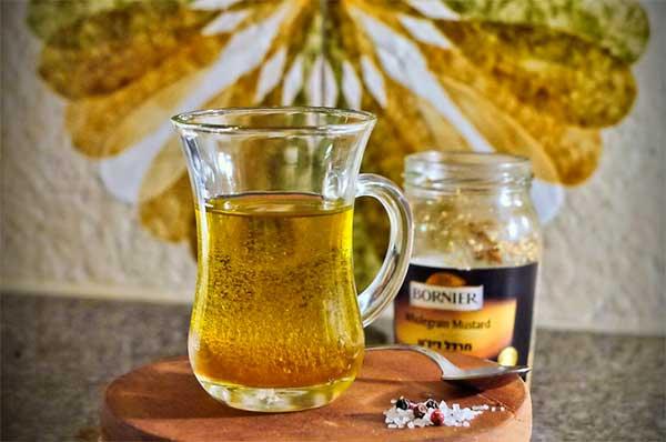 Польза и вред нерафинированного горчичного масла: что преобладает?