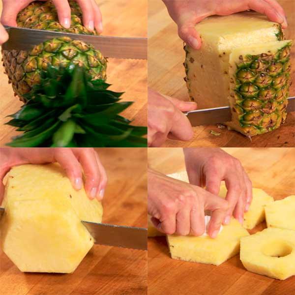 Что несет тропический ананас здоровью человека – пользу или вред?