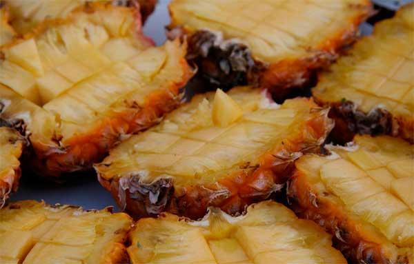 Что несет ананас здоровью человека – пользу или вред?