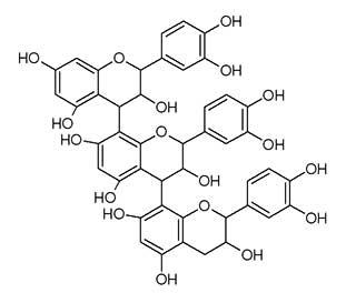 химическая формула танина