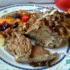 Баранина, отварная на пару: рецепт с фруктами и овощами (с пошаговыми фото)