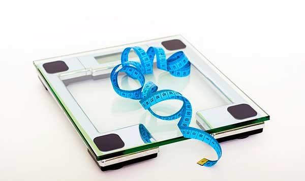 Почему я не худею питаясь правильно