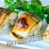 Скумбрия, запечённая в горчичной заливке: рецепт для домашних условий