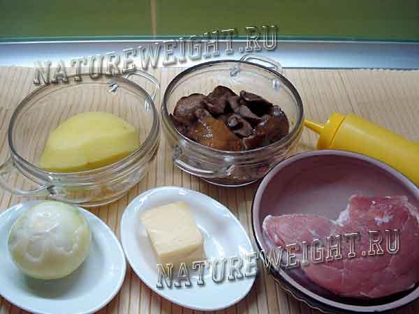 продукты-ингредиенты