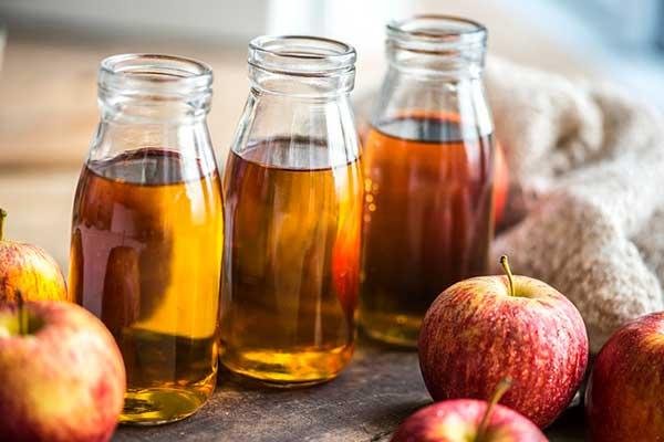 яблочный продукт