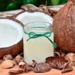 кокосовые продукты