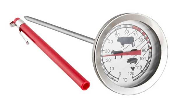 пищевой термоментр