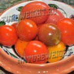 красные квашеные помидоры