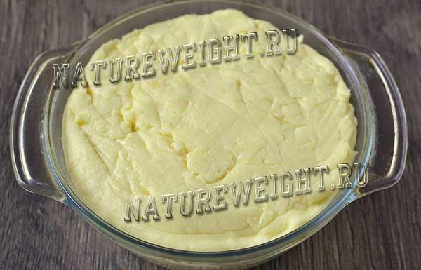 сыр в форме