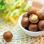 орехи макадамия в пилке