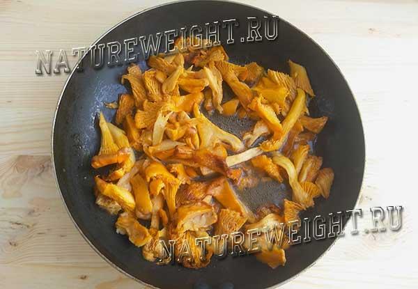 грибной сок
